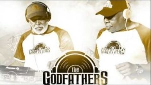 The Godfathers Of Deep House SA - Alpha & Omega (Wicked Mix)